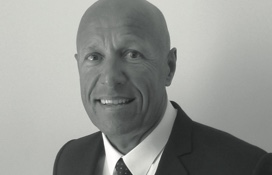 Kevin Amphlett
